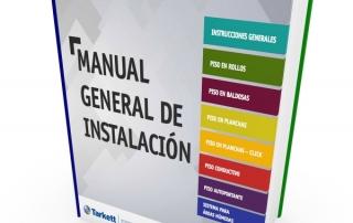 manual de instalacion de pisos