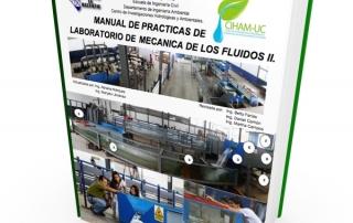 practicas de laboratorio de mecánica de los fluidos II