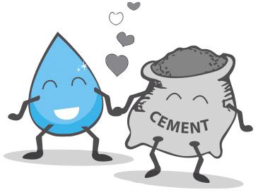 relación Agua - Cemento
