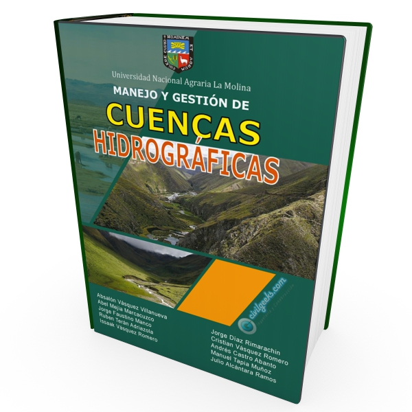 Libro Manejo y Gestión de Cuencas Hidrográficas 1