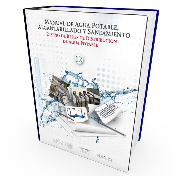 Diseño de Redes de Distribución de Agua Potable 0