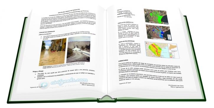 gestion del riesgo en inundacion 1