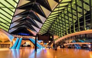 Maestría en Aeropuertos: Diseño, Construcción y Mantenimiento