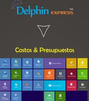 Delphin Express ... Juntos en la solución de sus problemas
