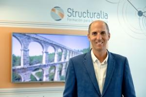 Andrés Serrano, Director General de Structuralia
