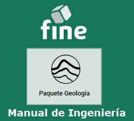 Manual de GEO5 Geología