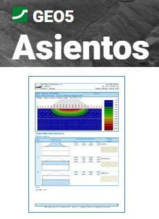 Asientos - GEO5