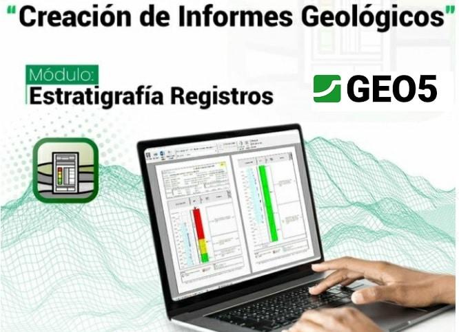 Estratigrafia - Registros